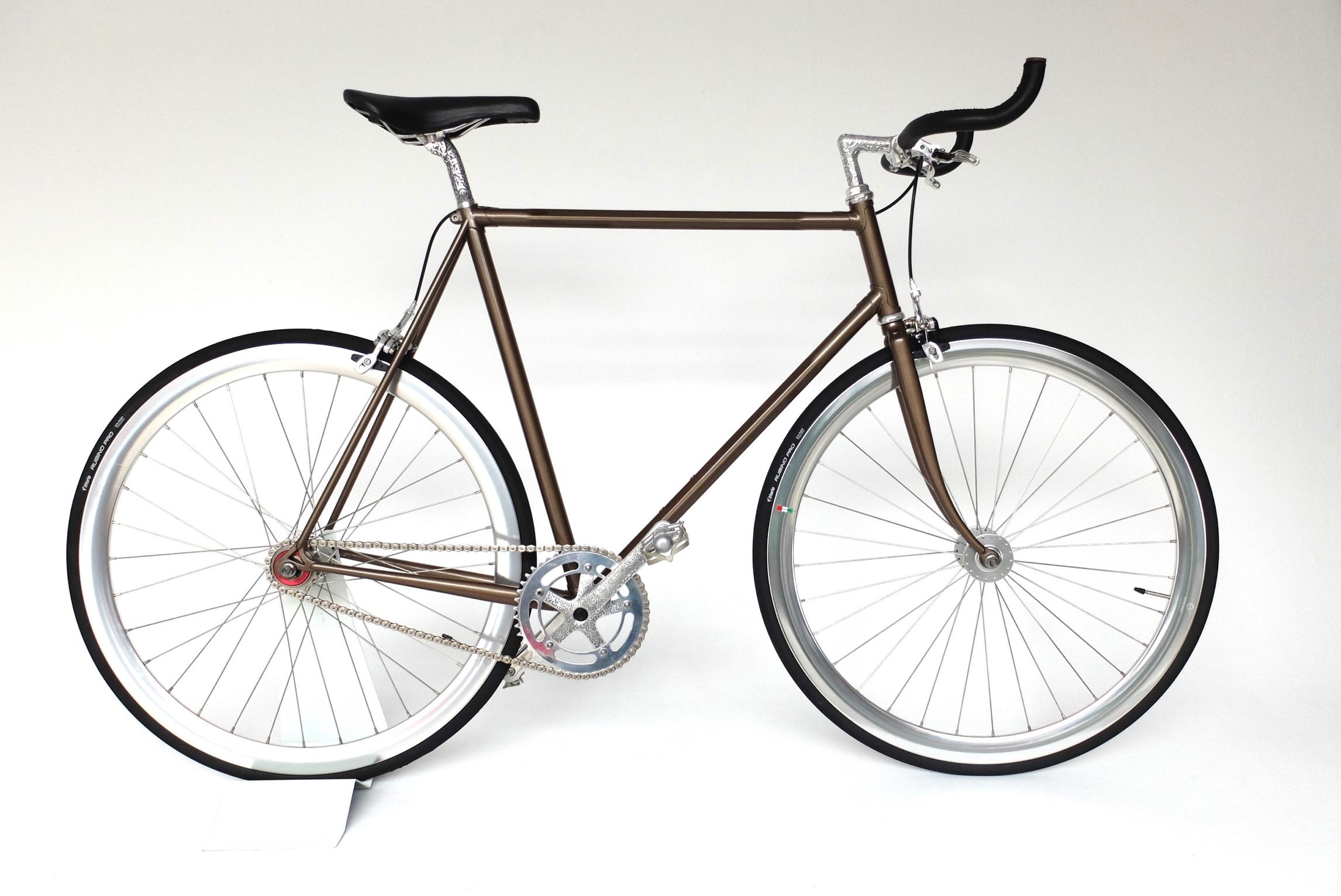 Design : Amar Cycles réinvente le vélo
