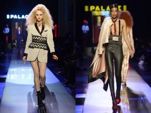 gaultier couture PE16 2