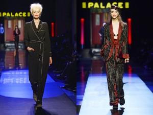 gaultier couture PE16