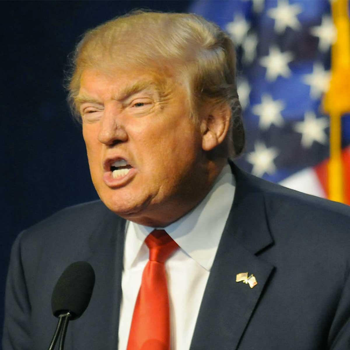 Donald Trump veut s'attaquer au Mariage pour tous