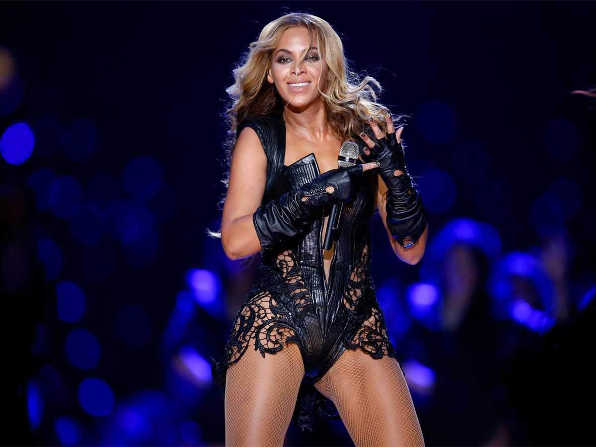 Un appel au boycott de Beyoncé