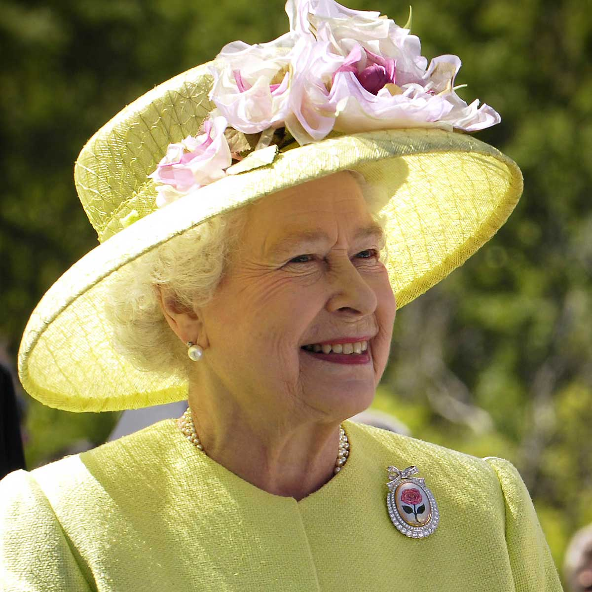 Elisabeth-II