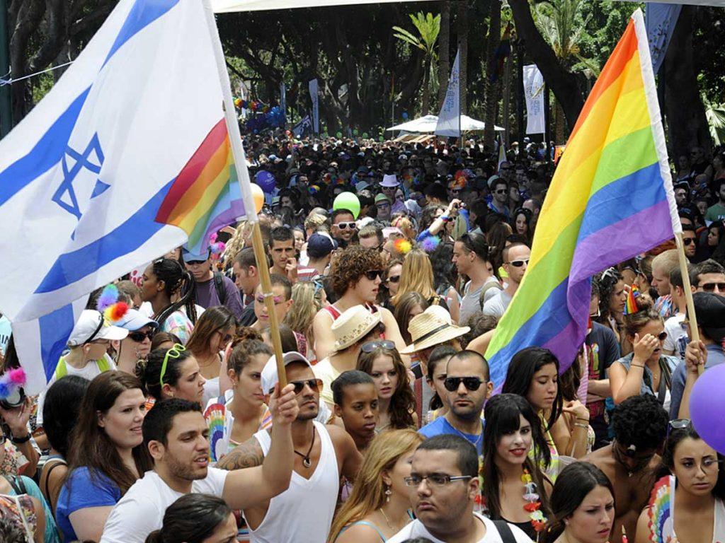 Procès,Gay Pride,Yishai Schlissel