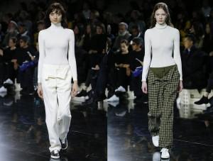 courreges ofni double pantalon 3