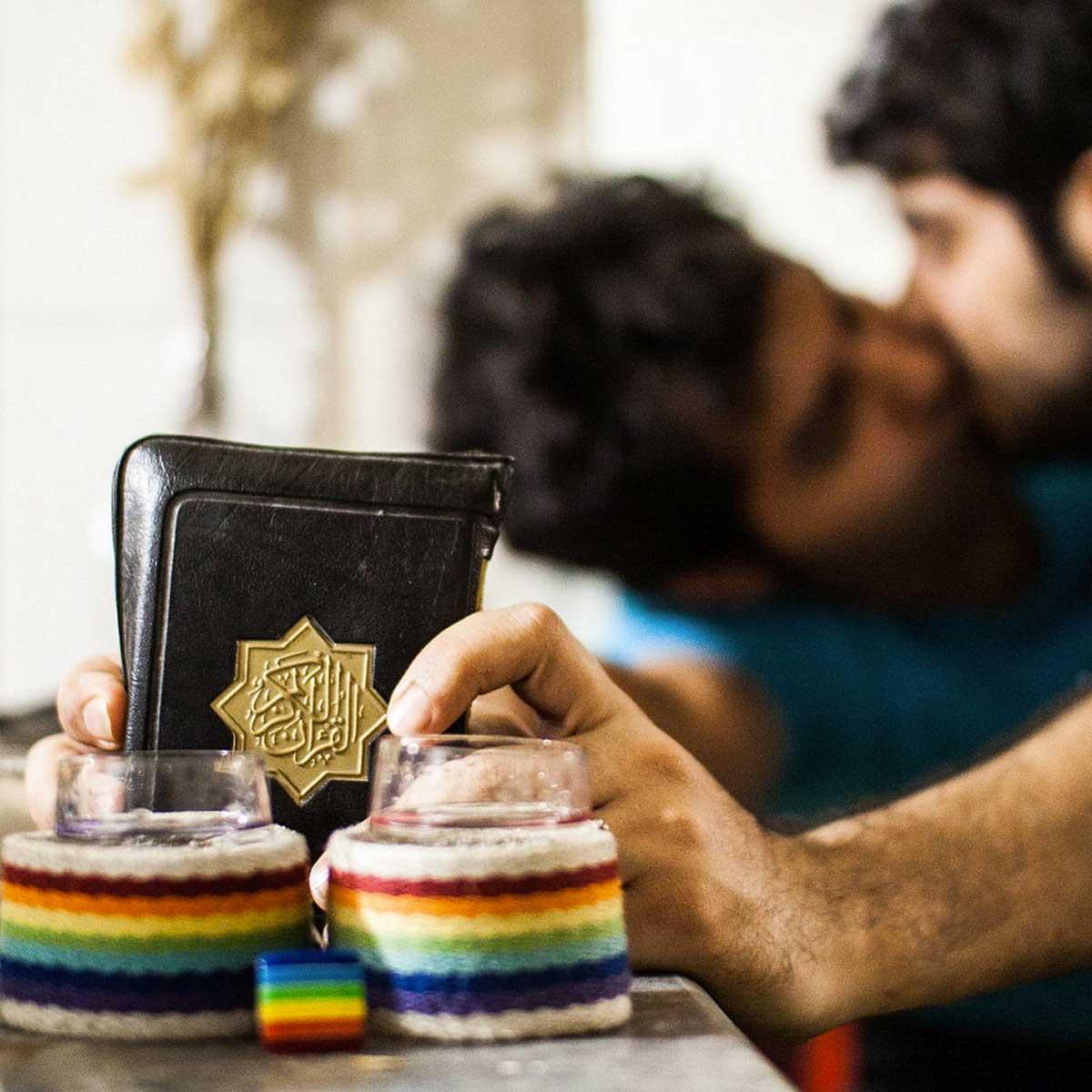 LGBT en Iran IRQO