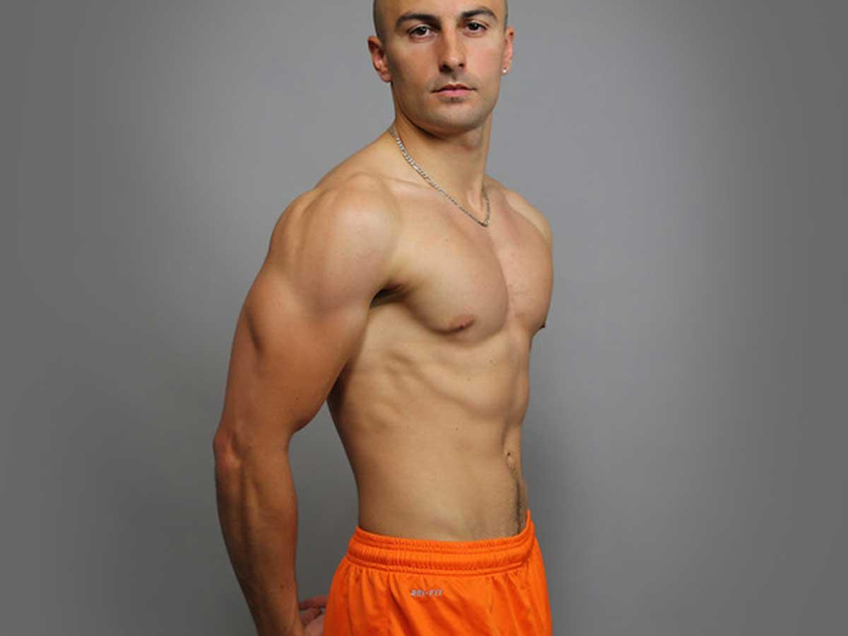 musculation entraîner tous les jours