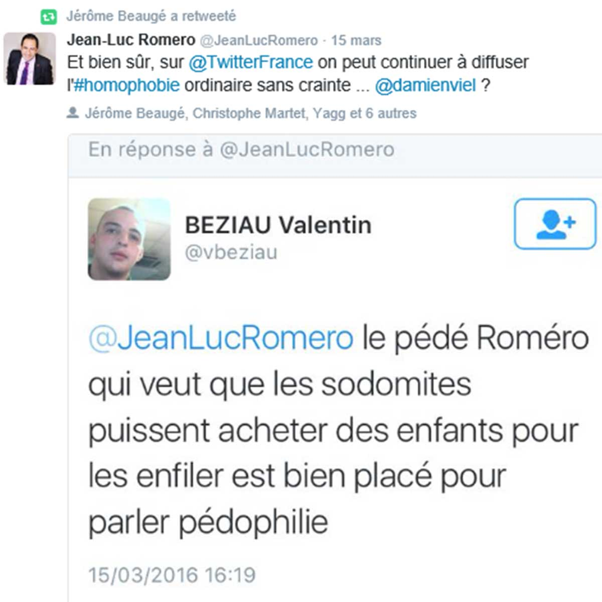nouvelle policy homophobie