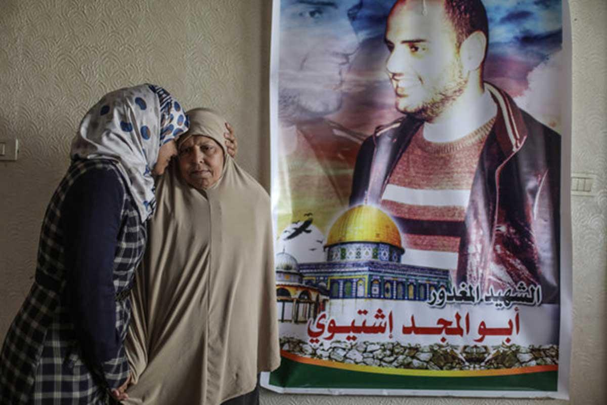 Hamas Mahmoud Ishtiwi