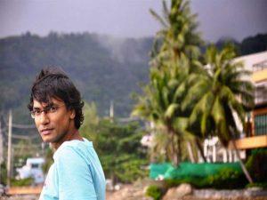 Bangladesh Xulhaz Mannan Tanay Mojumdar