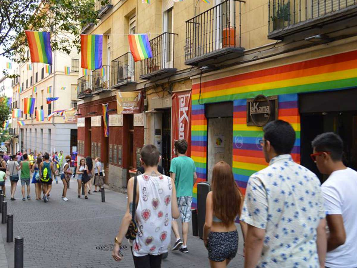 Madrid Vivez à l'heure madrilène
