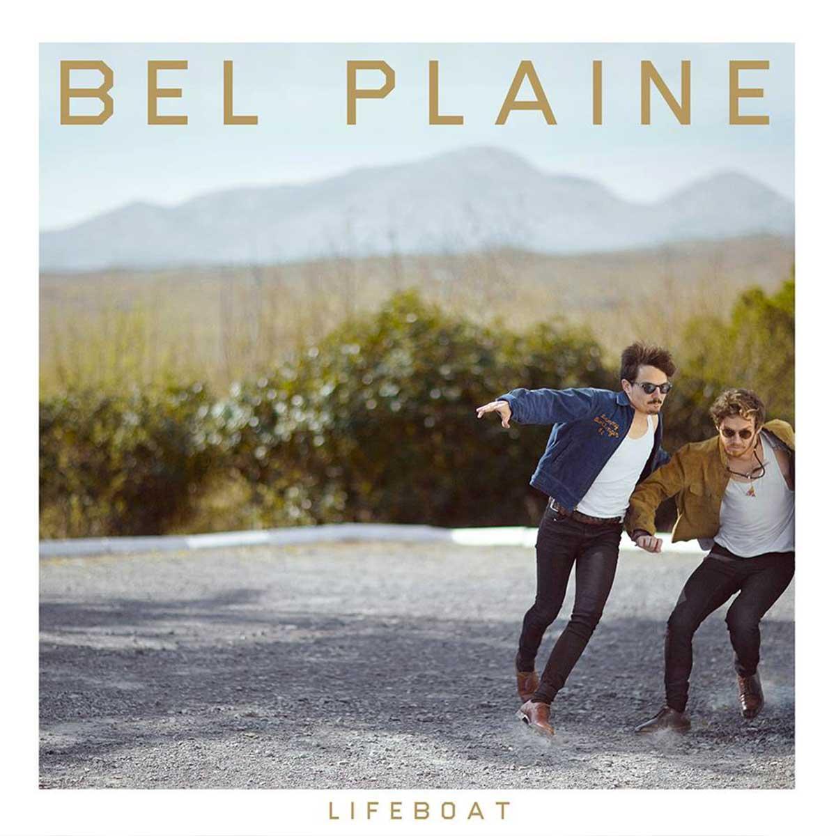 Bel Plaine interview