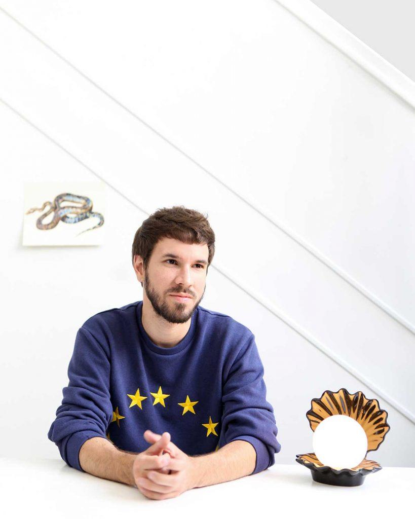 Romain Guillet
