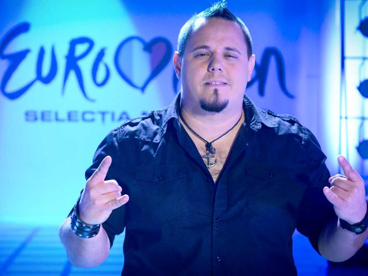 Roumanie Eurovision 2016