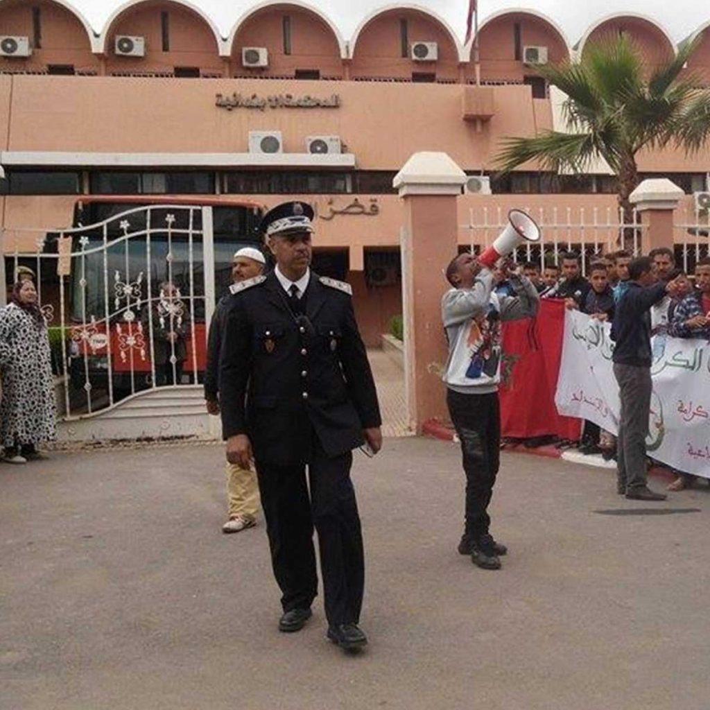 agression homophobe Maroc