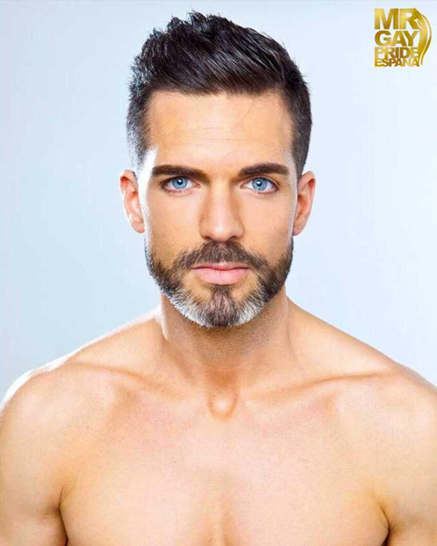 Mister Gay World 2016