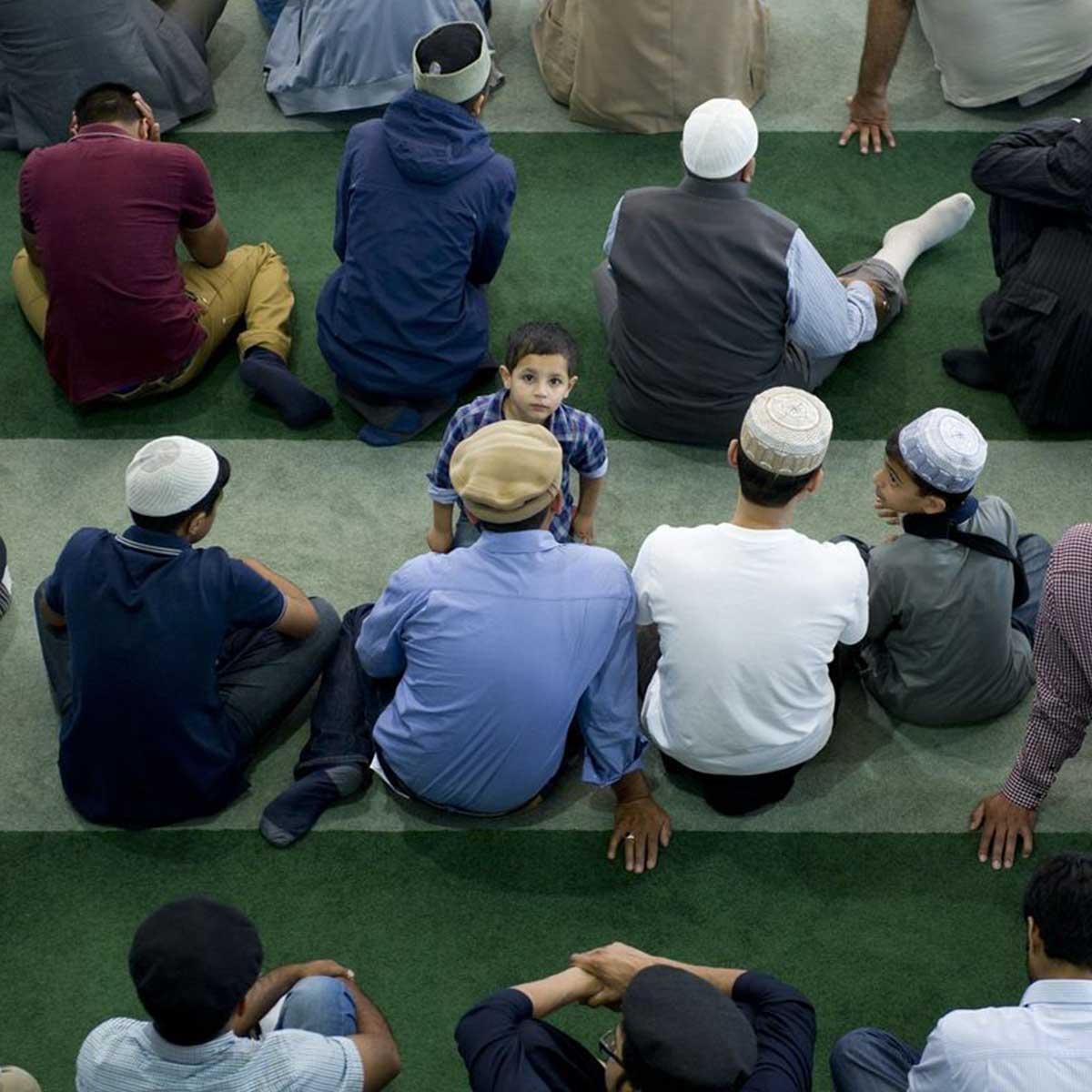 musulmans britanniques homosexualité