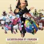 La sociologue et l'ourson Irène Théry