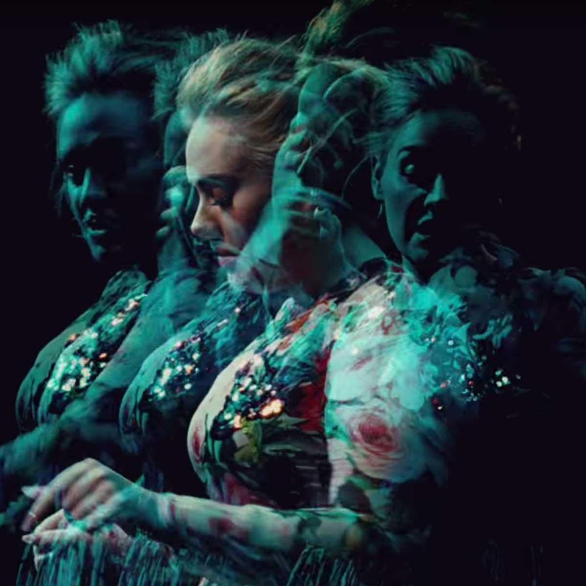 Adele hypnotique Send My Love 25