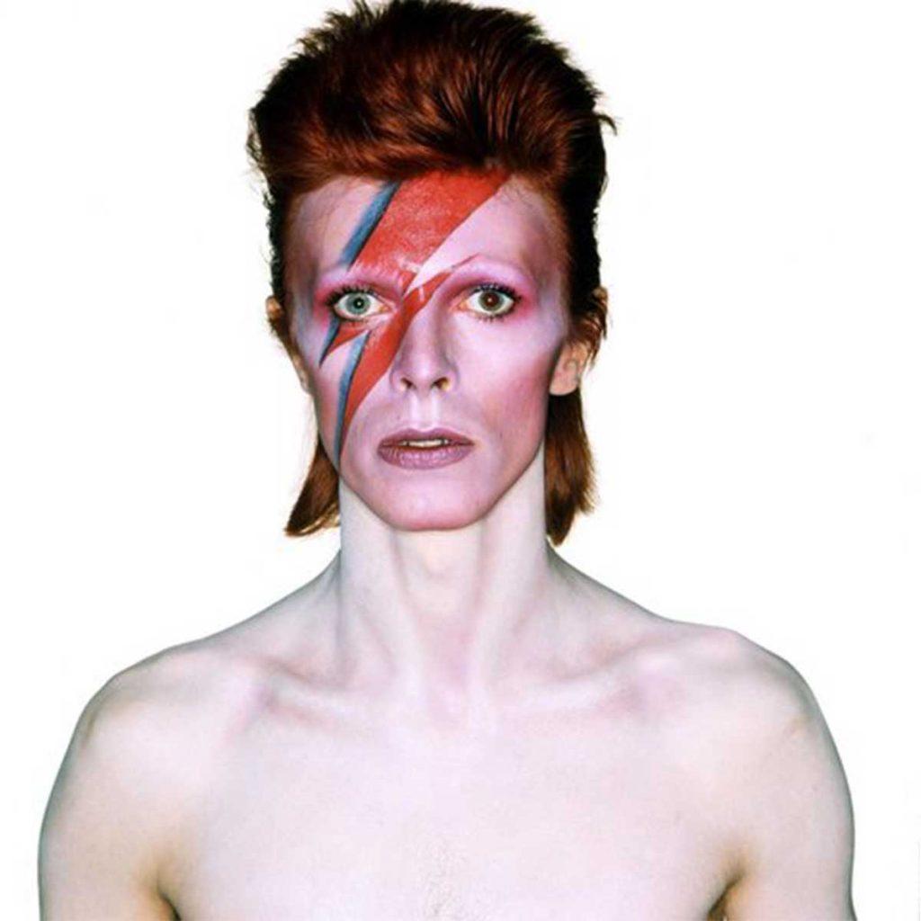 Detroit opéra-rock hommage David Bowie