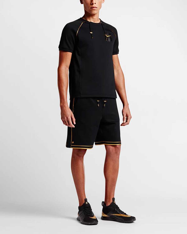 football NikeLab x Nicolas Rousteing