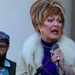 Alabama drag-queen poste de gouverneur