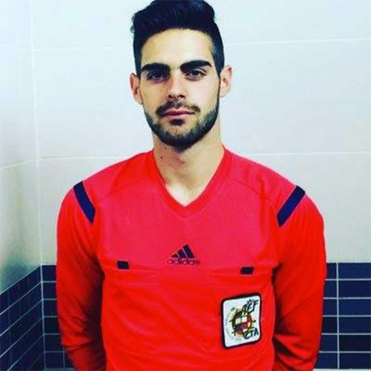 Espagne arbitre gay football homophobie