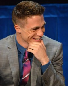 colton haynes coming-out teen wolf arrow