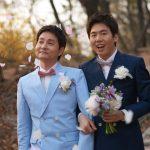 Corée du Sud mariage homosexuel rejeté