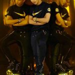 football NikeLab x olivier Rousteing