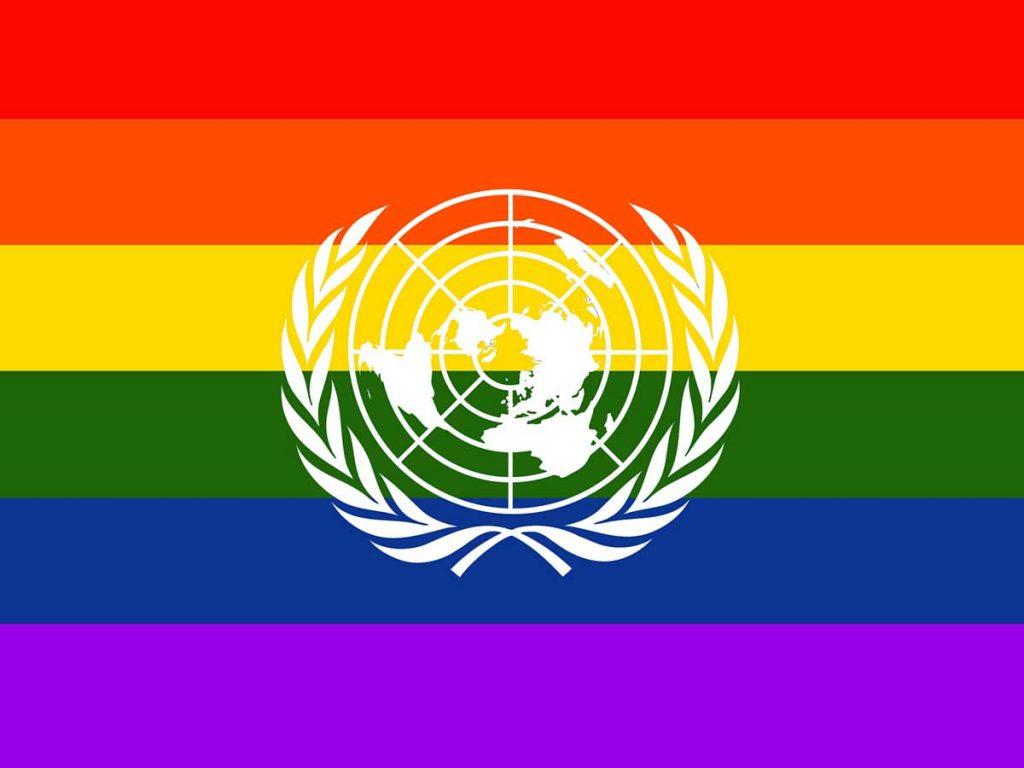 nations unies droits LGBT