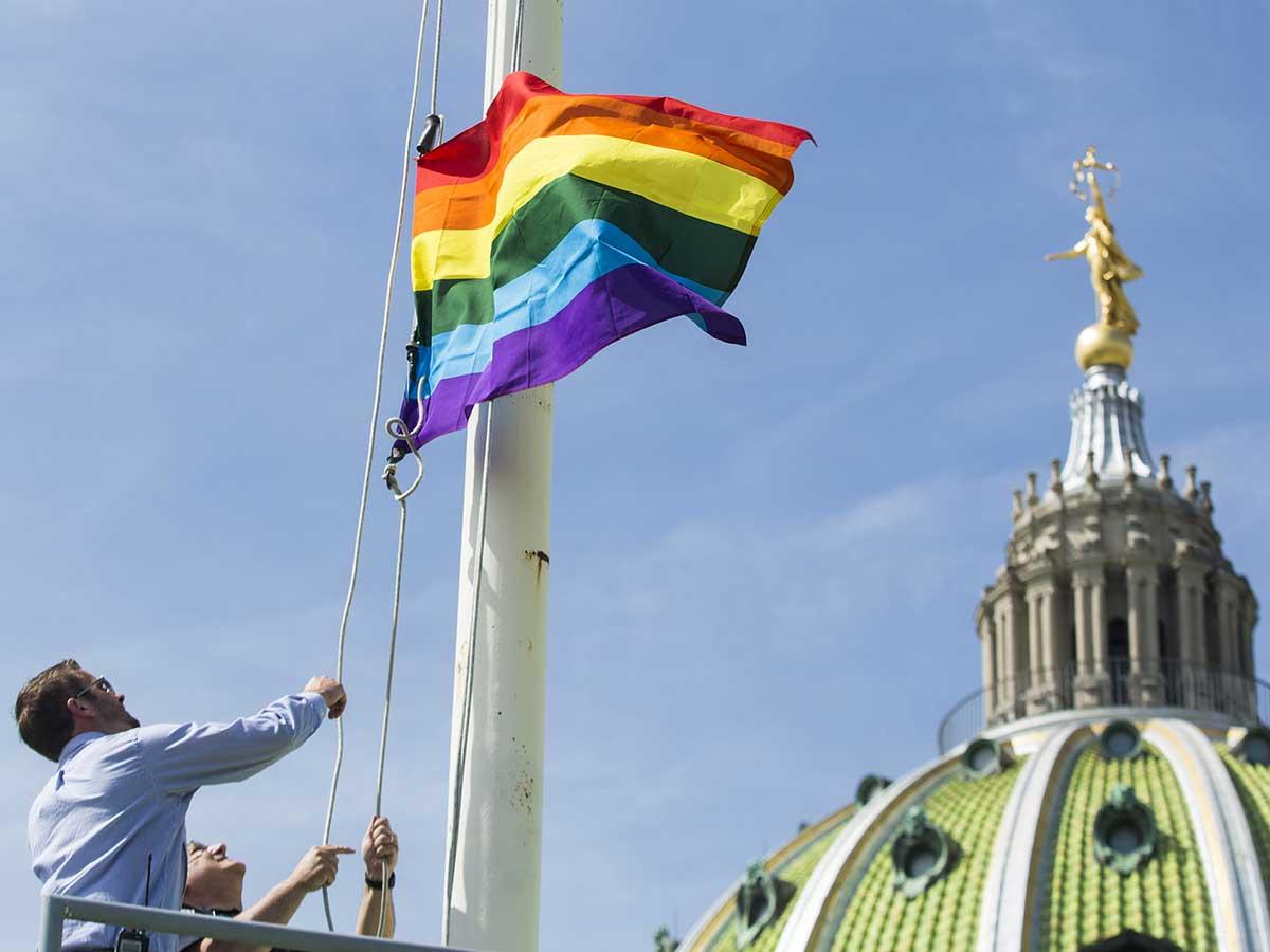droits LGBT