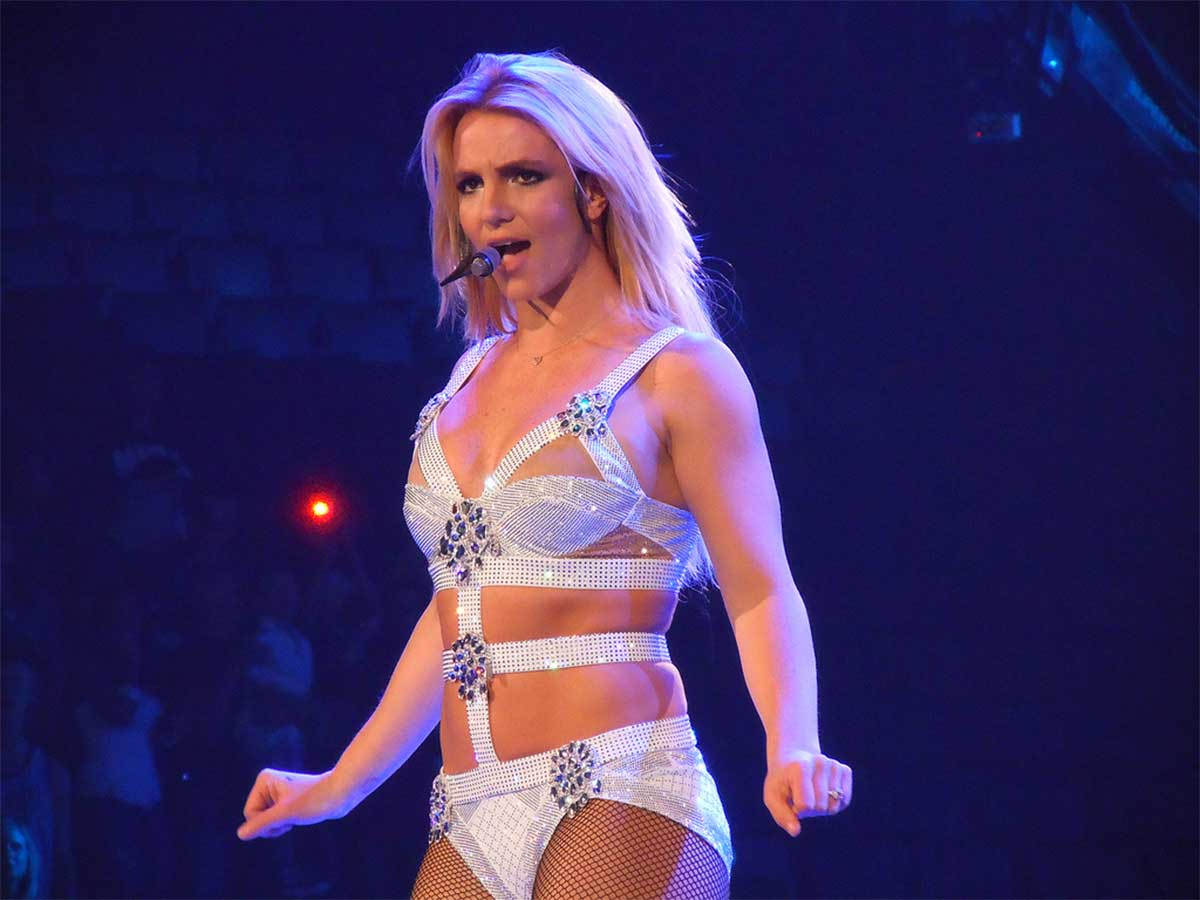 Britney Spears Ace of Base All That She Wants