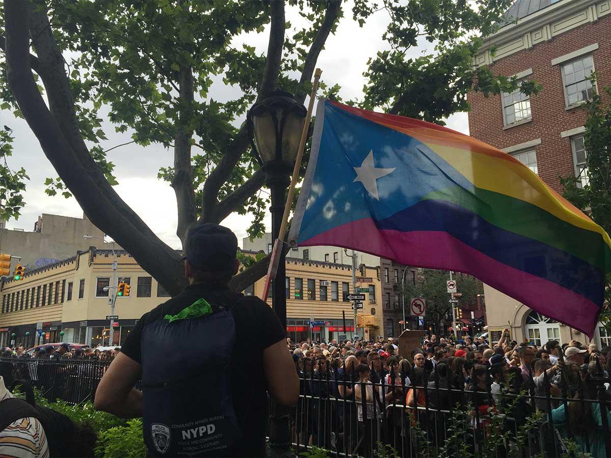 New York Stonewall Inn Orlando