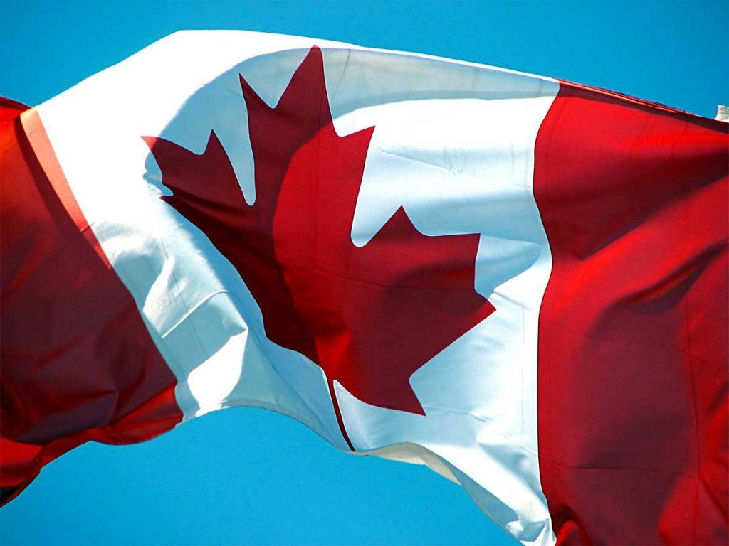 Canada hymne national plus inclusif genre neutre Justin Trudeau