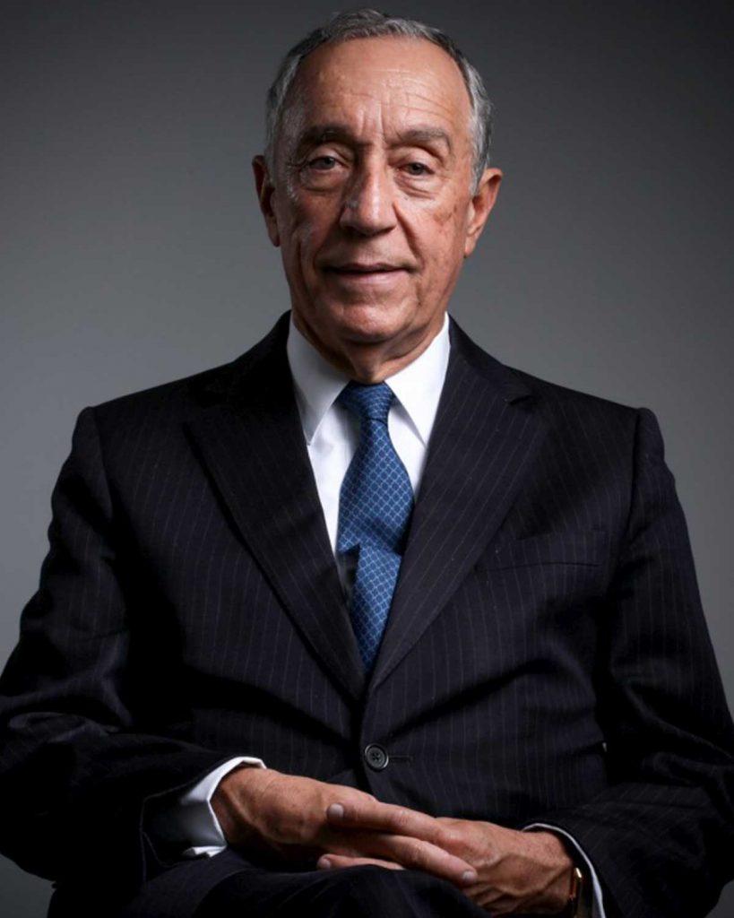 Portugal PMA GPA veto président
