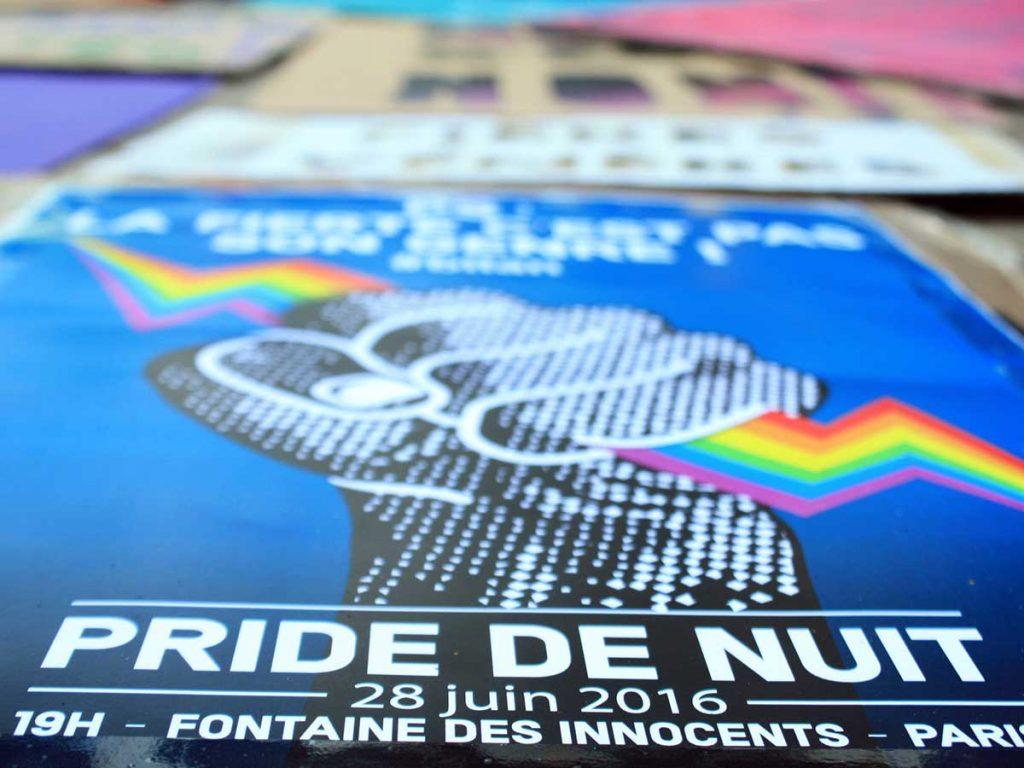 Pride de Nuit 2016 succès grandissant