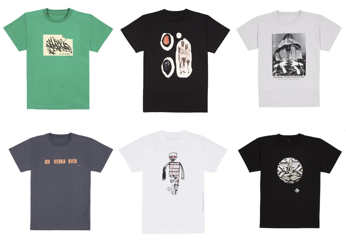 agnes-b-tetu-homme-tshirts-artistes