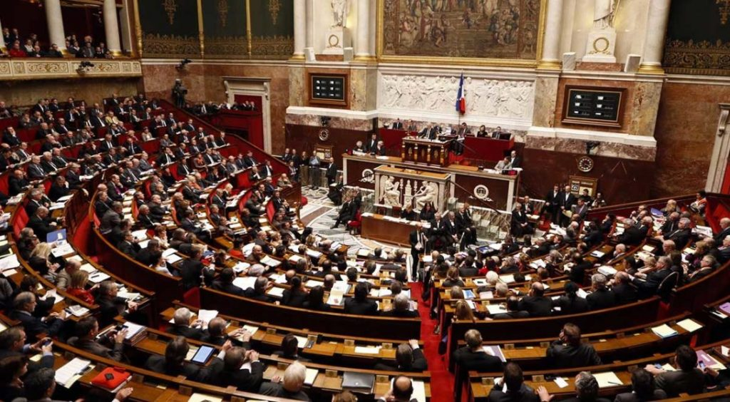 députés 2017 loi avia