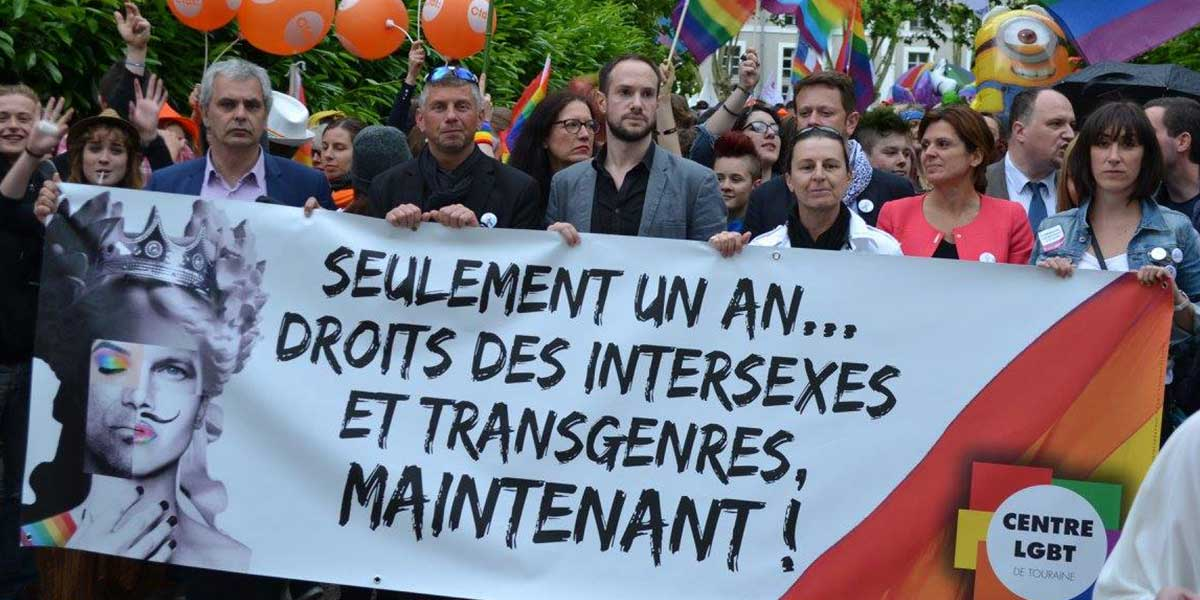 Centre LGBT Touraine