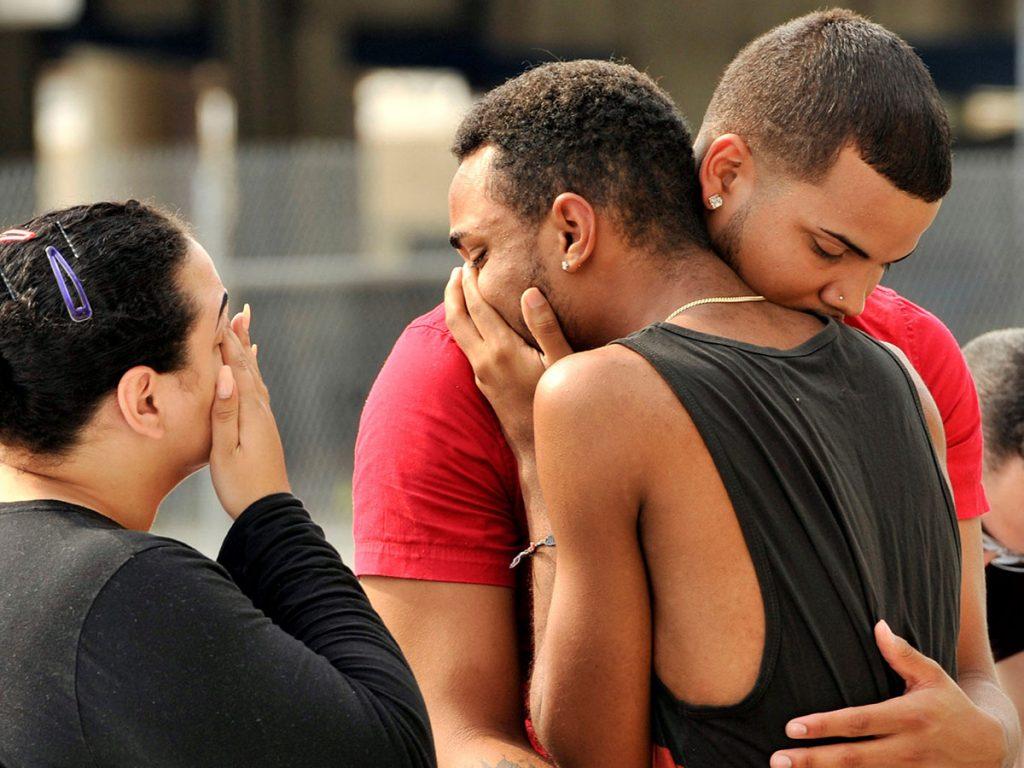 tuerie d'Orlando massacre homophobe