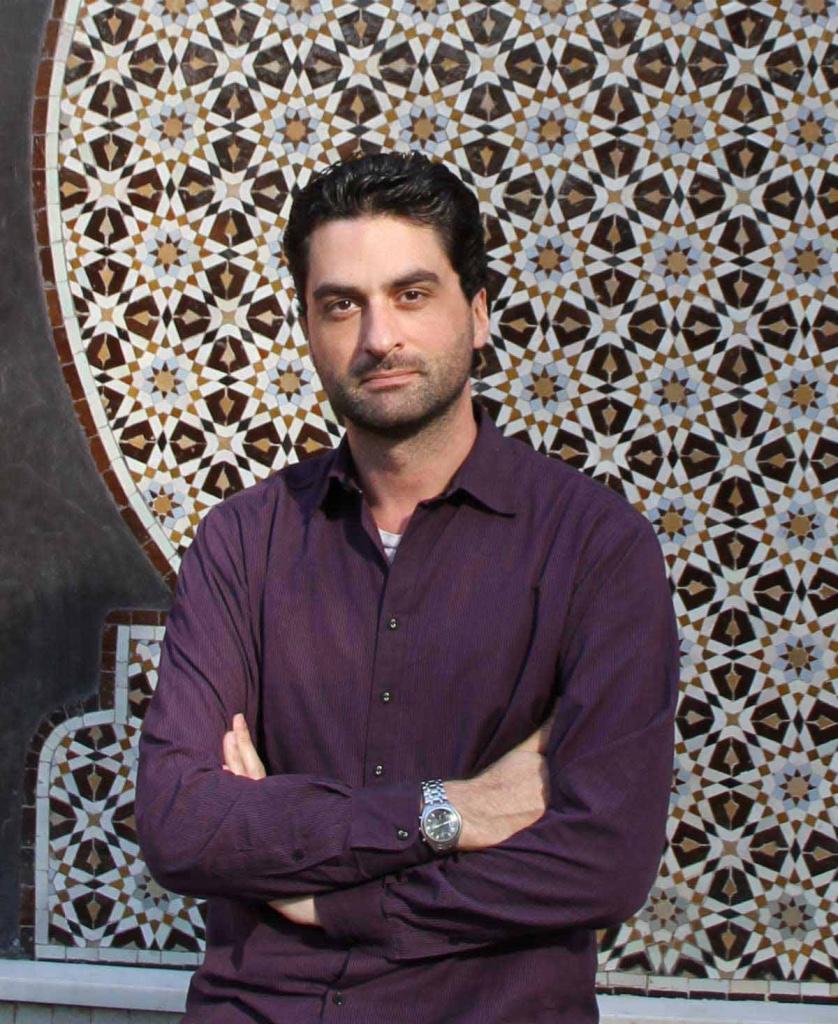 Sébastien Paul Lucien photographe français Buenos Aires