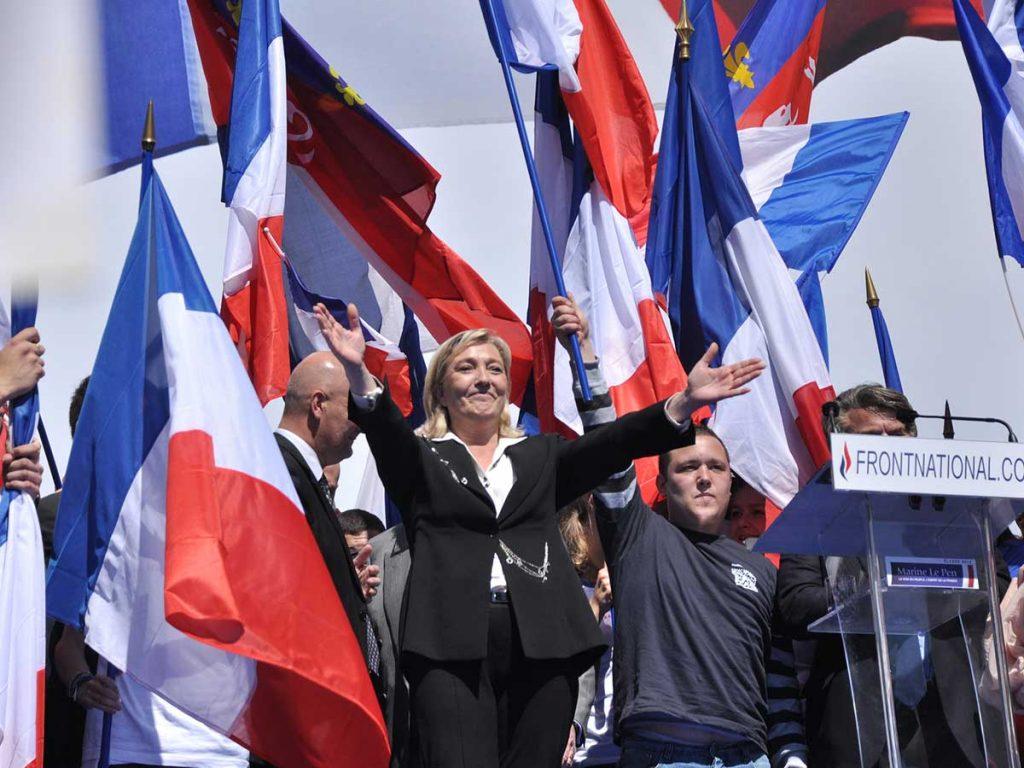 François Kraus FN électorat gay