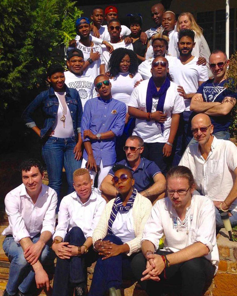 rencontre gay afrique à Alfortville