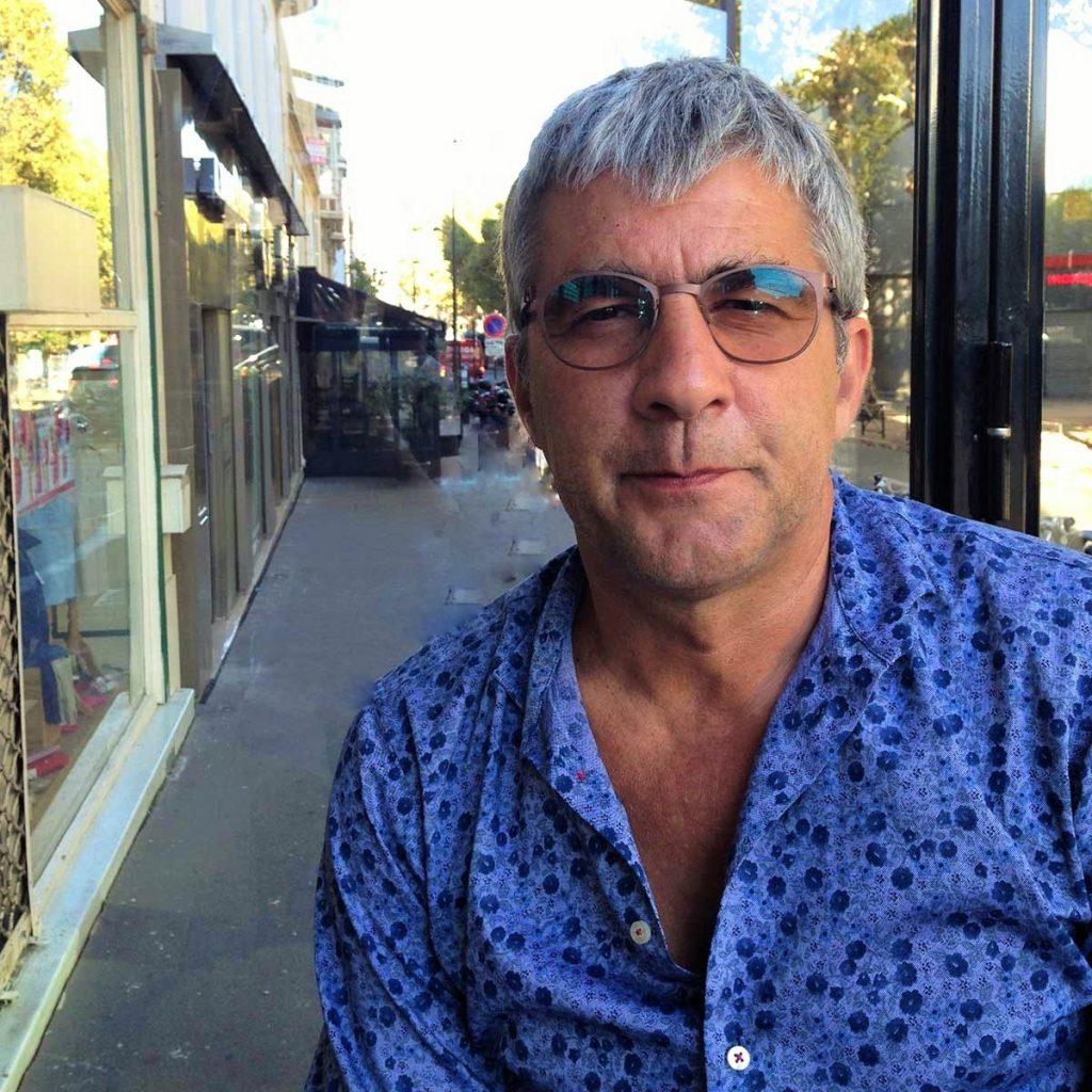 Alain Guiraudie Rester Vertical