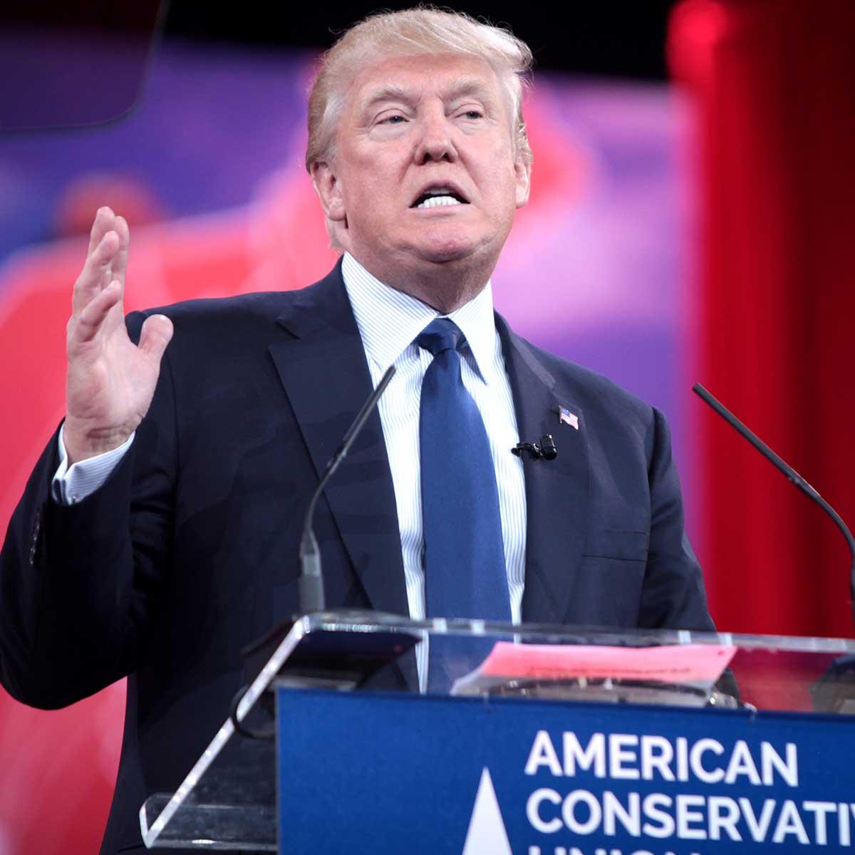 Donald Trump immigration
