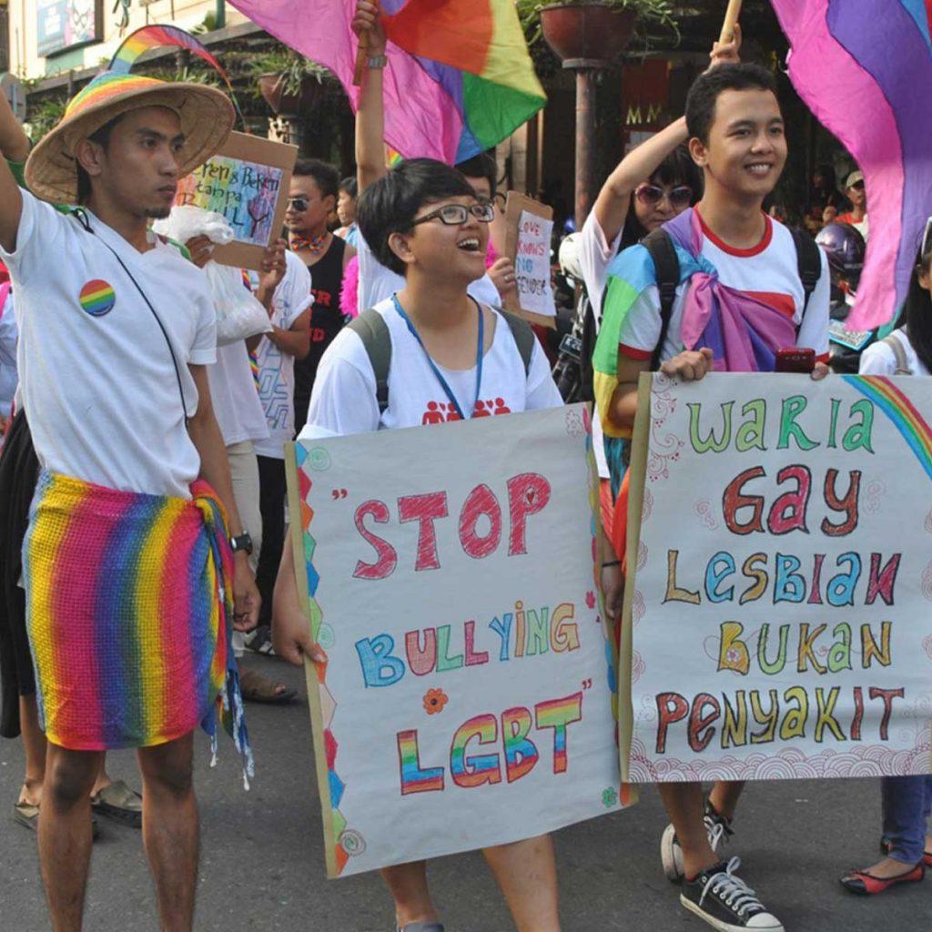 Indonésie Human Rights Watch