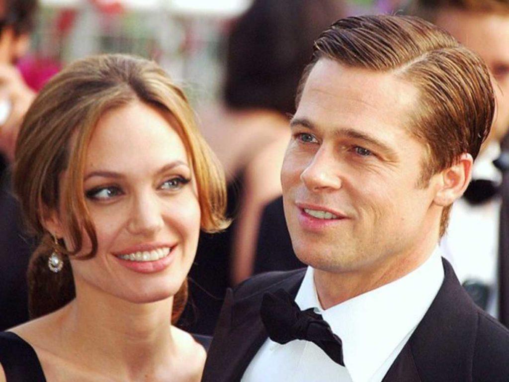 Brandgelina Angelina Jolie Brad Pitt Mariage pour tous divorce