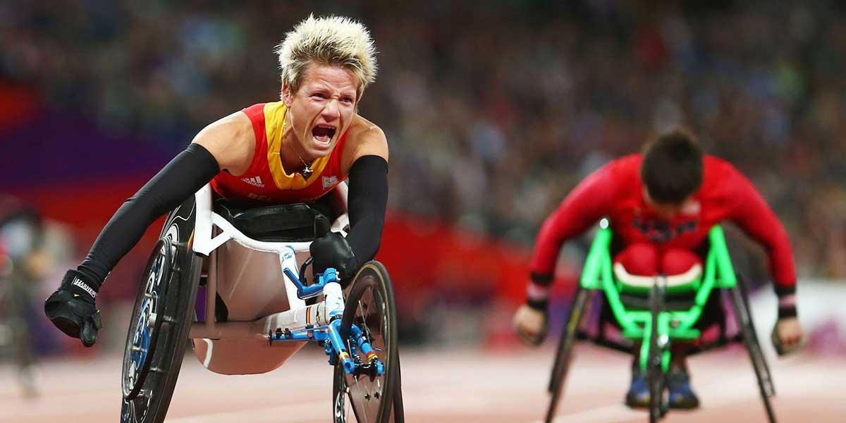 Jeux paralympiques Rio 2016 athlètes LGBT