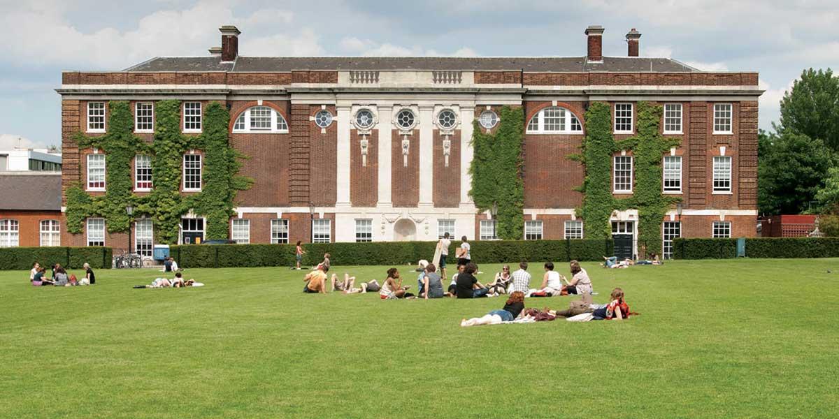 histoire de l'homosexualité master Université Goldsmiths Londres