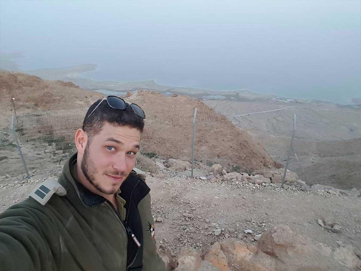 Israël égalité des droits soldats LGBT